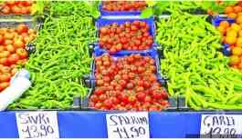 Sebze meyve fiyatları ürün bolluğundan düşecekmiş