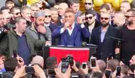 Sedat Peker: Akşener, cinayet sonrası gizlice benimle görüştü