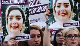 Şule Çet'in avukatı: Boğularak öldürülmüş olabilir