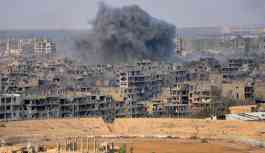 Suriye'de patlama: En az 20 ölü