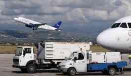 'Suriye, hava sahasının güvenliği olduğuna dair diğer ülkeleri bilgilendirdi'