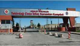 Tekirdağ'da tutuklulara yönelik baskılar artıyor