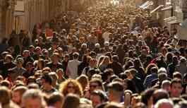Türkiye'de sadece bir şehrin nüfusu azaldı