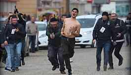 Ulusal Kriminal Büro: Kurkut'u polis Y.Ş. hedef alarak öldürdü