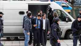 Yunanistan'a kaçan darbeci askerlerin cezası açıklandı