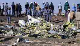 2 dakika geç kaldı, Endonezya uçağından kurtulan tek yolcu oldu
