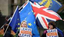 AB'den İngiltere'ye Gümrük Birliği'nden tek taraflı çıkma için koşullu teklif