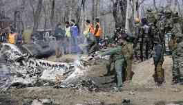 ABD de krize dahil oldu: Hindistan uçağını düşüren Pakistan F-16'ları mı kullandı?