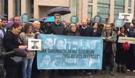 ABD'den Türkiye'ye insan hakları eleştirisi