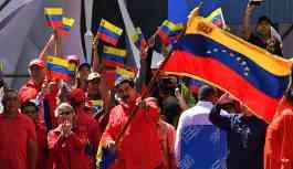 ABD, Venezüella'daki Rus ve Çin yatırımlarının geri dönüş şartını açıkladı