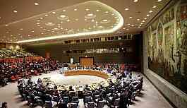 ABD ile Rusya'nın Venezüella tasarıları BMGK'da veto edildi