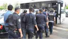 Adana'da 3 kişi tutuklandı