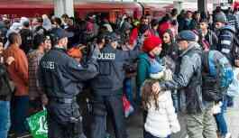 Almanya'da sığınmacılar arasındaki savaş suçu şüphelilerinin çoğu soruşturulmadı
