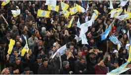 Buldan: Erzurum halkı Şex Seîd'in mezarını soruyor