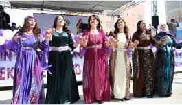 Buldan: Tecridi kaldıracak ve kıracak olan yine kadınlar olacak
