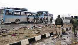 Cammu Keşmir saldırısında 44 tutuklama: Örgüt liderinin kardeşi ve oğlu da var