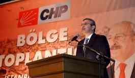 CHP Genel Başkan Yardımcısı Salıcı: CHP-İYİ Parti işbirliğinin sinerjisi var