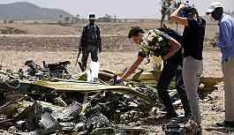 CNN sunucusu Etiyopya'daki uçak faciasının sebebini buldu: ABD hükümetinin kapanması