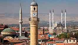 'Çorum'u Yozgat'a bağlayın'