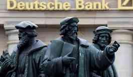 Deutsche Bank ile Commerzbank birleşme görüşmelerini doğruladı