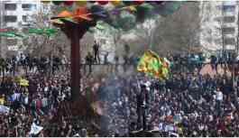 DTK halkların Newroz bayramını kutladı