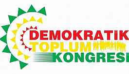 DTK'den 8 Mart kutlaması