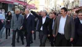 Erdem Gül: AKP-MHP Türkiye'yi mahallelere bölüyor biz birleştireceğiz