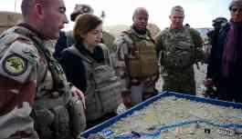 Fransa: Gerekli görürsek Esad'a yeniden saldırırız