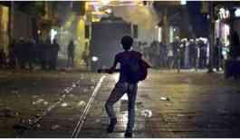 Gezi davasının ilk duruşması 24 Haziran'da