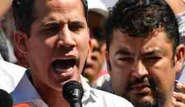 Guaido'nun danışmanı anayasal düzeni bozmak ve suikast girişimiyle suçlanıyor