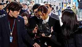 Güney Kore'de seks skandalı: Özür dileyip müziği bırakmaları yeterli olacak mı?