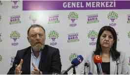 HDP Eş Genel Başkanları: Yeni Zelanda'daki saldırıyı kınıyoruz
