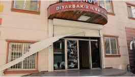 HDP il binasında alınan açlık grevi eylemcilerden 4'ü tutuklandı