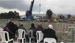 İzmir'de göçük alanına giden Çepni: Bu bir iş cinayetidir