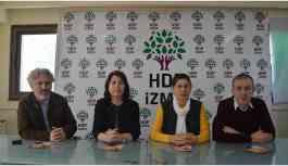 İzmir'de Newroz'a katılım çağrısı