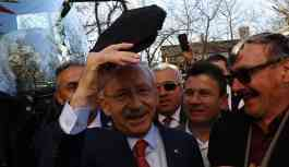 Kılıçdaroğlu: Ülkücü kardeşlerime soruyorum, hangi devlet silah fabrikasını satar?