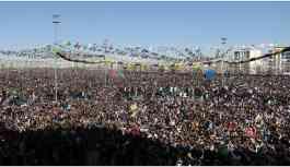 Kürt partilerinin temsilcileri: İşte Kürdistan, işte Kürdistan halkı