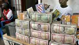 Liberya'nın kayıp milyonları: Eski devlet başkanının oğlu tutuklandı