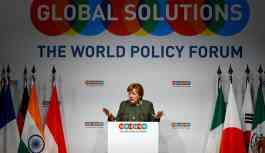 Merkel, ABD'nin Huawei yasağına karşı tutum aldı