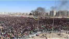 Newroz sonrası 110 kişi gözaltına alındı