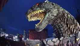 Nurmagomedov, Godzilla ile 'karşı karşıya'