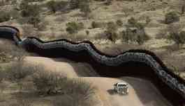 Pentagon, Trump'ın Meksika duvarı için 1 milyar dolarlık fona onay verdi