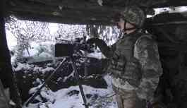 Poroşenko: NATO askerleri, Ukrayna ordusundan düşmanı yenme eğitimi alacak