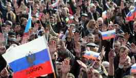 Putin, Rusya ile bağlanışının yıldönümü çerçevesinde Kırım'a gidiyor