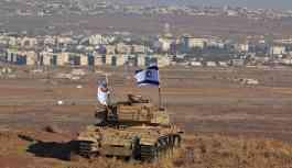 Rusya: Golan Tepeleri'ni asla İsrail toprağı olarak tanımayacağız