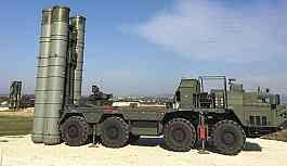 'Rusya ordusu yakında S-500 sahibi olacak'