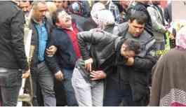 Sancaktepe'de 2 çocuk zehirlendi