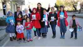 Şırnak'ta Newroz hazırlıkları sürüyor