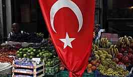 Şubatta enflasyon yüzde 19.67'ye geriledi