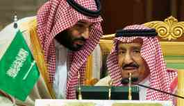 Suudi Veliaht Prensi'nin bazı yetkileri elinden alındı